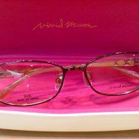 ビビッドムーン 品番:VM-11160 カラー:080(ブラウン) レンズサイズ:52ミリ