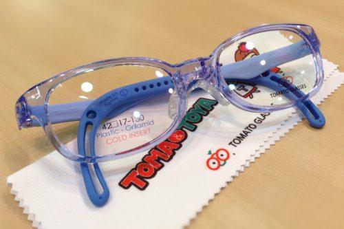 トマトグラッシーズ 品番:TKDC1 カラー:BL/BL(クルマ) レンズサイズ:42ミリ