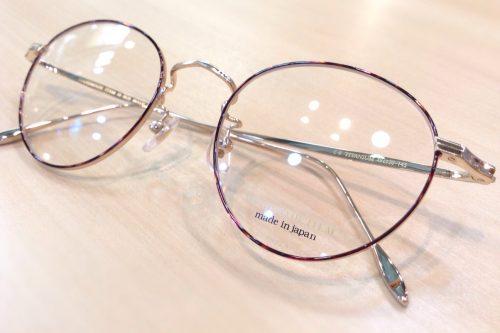ノバ 品番:H-3043 カラー:6 レンズサイズ:47ミリ
