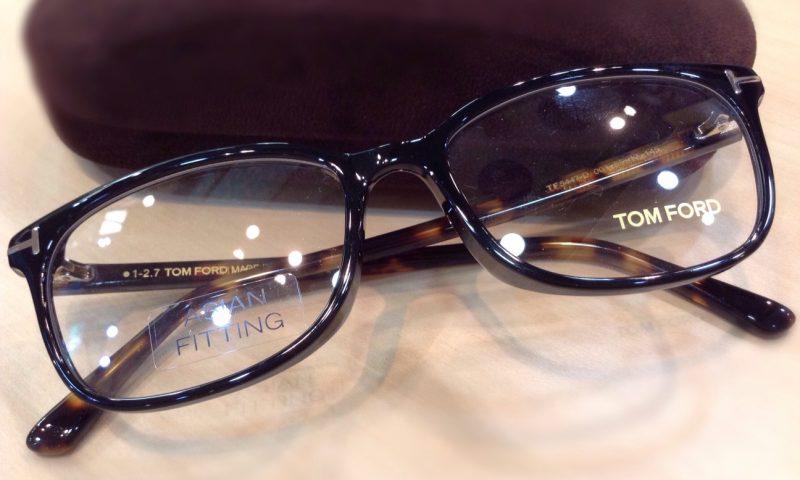 トムフォード 品番:TF-5447D カラー:001 レンズサイズ:55ミリ