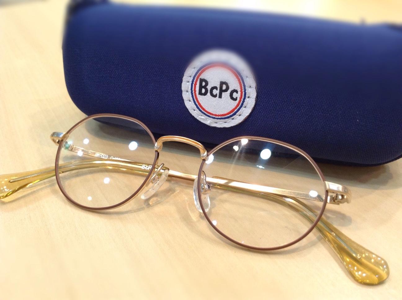 ベセペセ 品番:BK-023 カラー:03 レンズサイズ:42ミリ