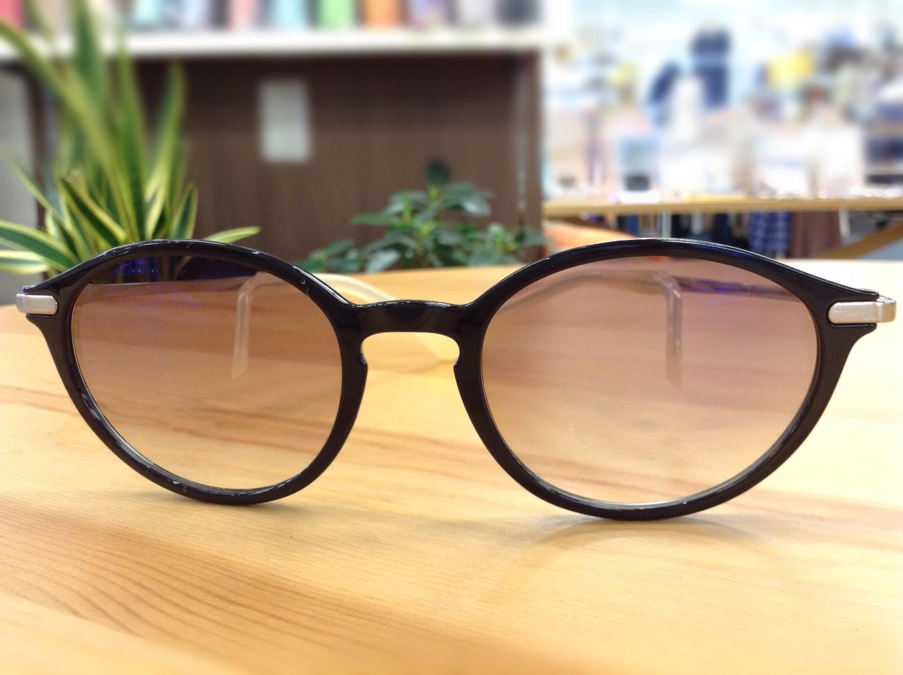 ちょこサン 品番:FG24507 カラー:BK レンズサイズ:49ミリ