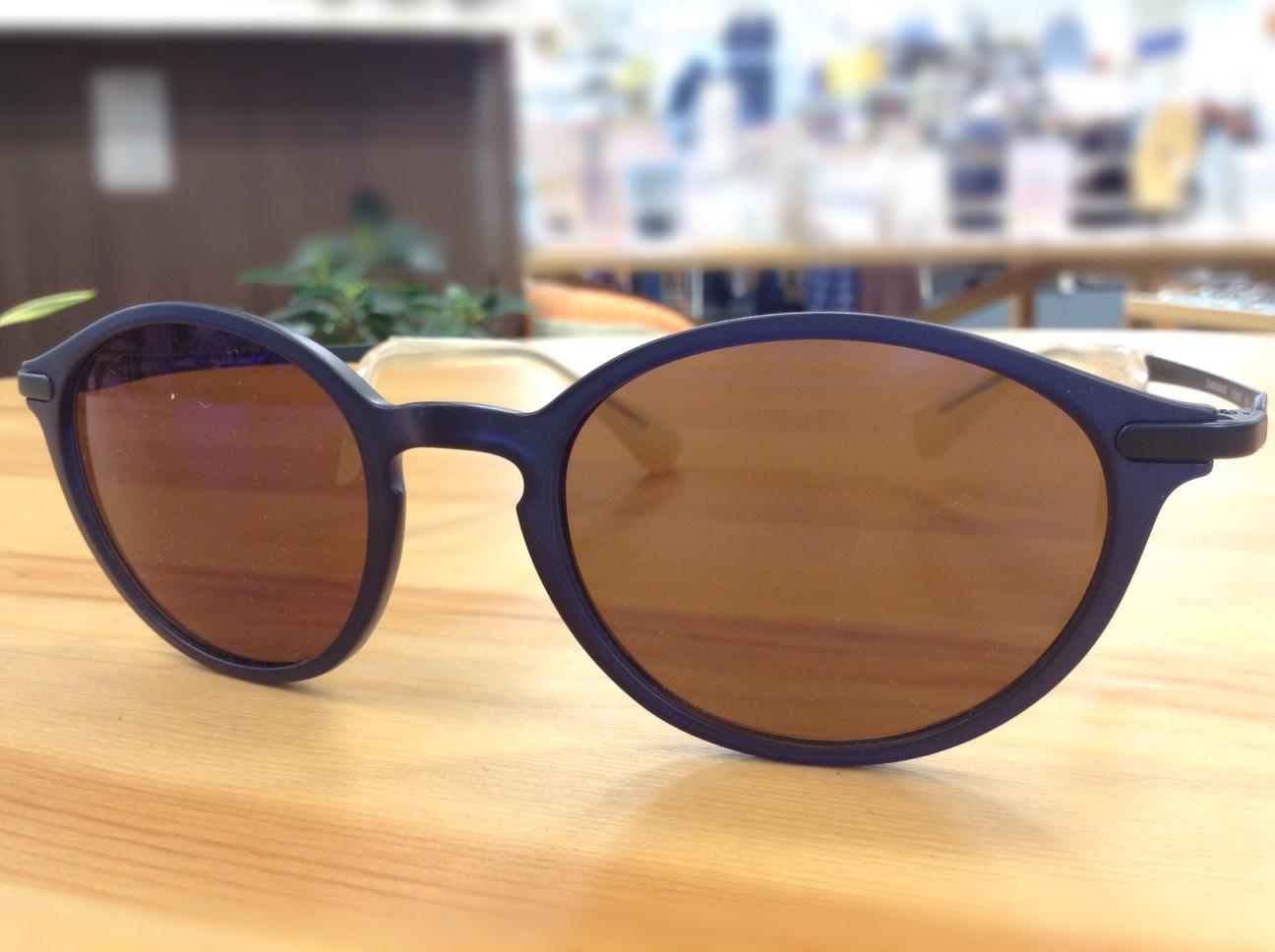ちょこサン 品番:FG24507 カラー:NV レンズサイズ:49ミリ