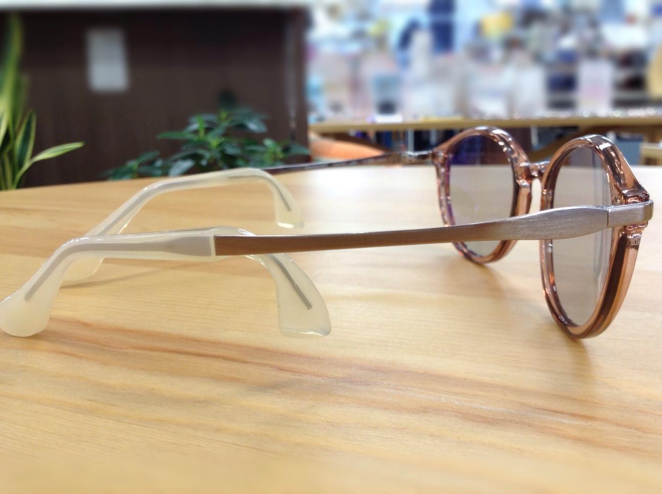 ちょこサン 品番:FG24507 カラー:PK レンズサイズ:49ミリ