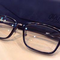 フォーナインズ 品番:M-107 カラー:9003 レンズサイズ:53ミリ