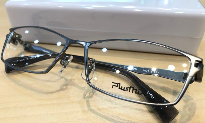 プラスミックス 品番:PX-13580 カラー:061 レンズサイズ:56ミリ