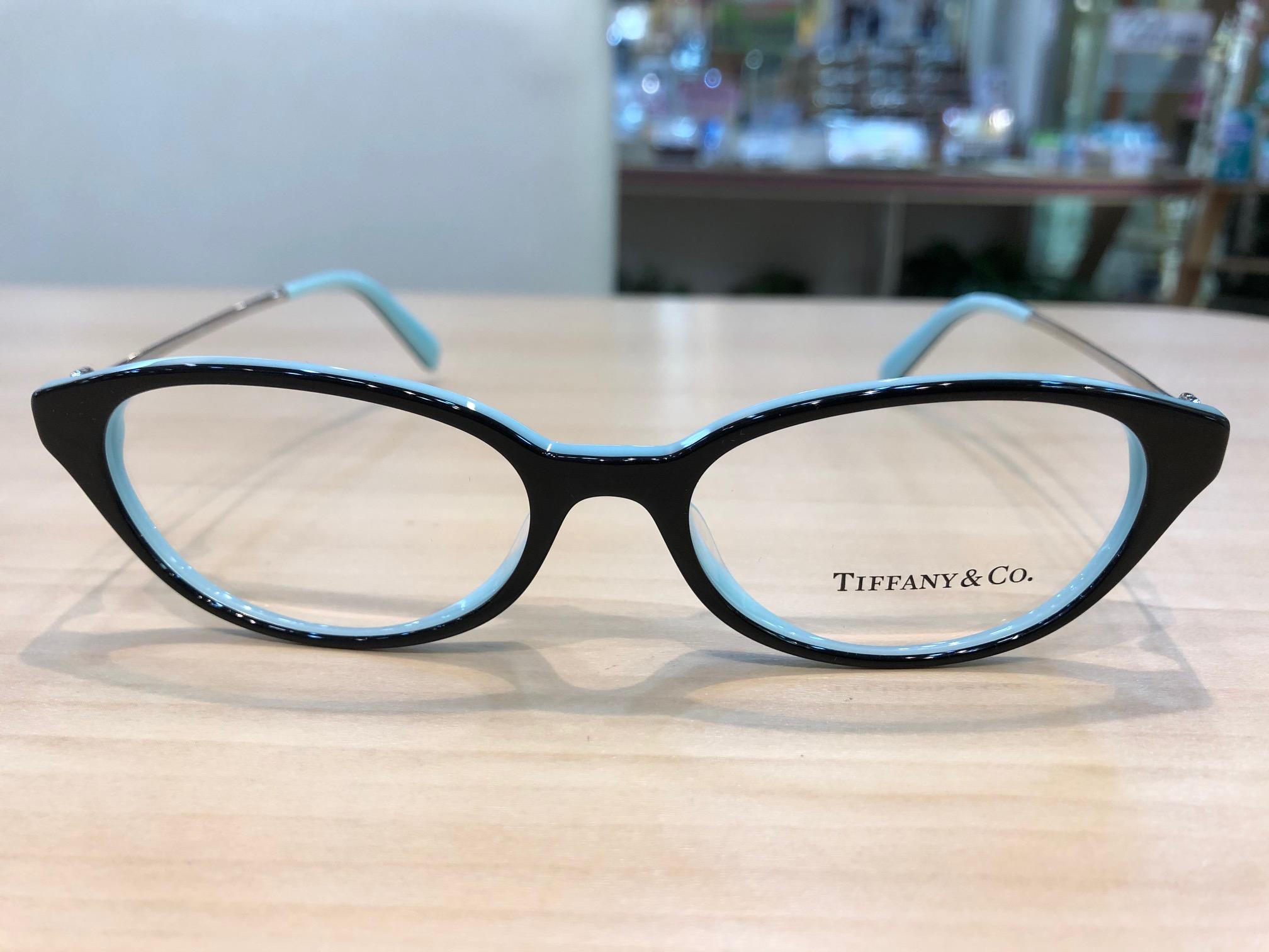 ティファニー 品番:TF2171D カラー:8055 レンズサイズ:52ミリ