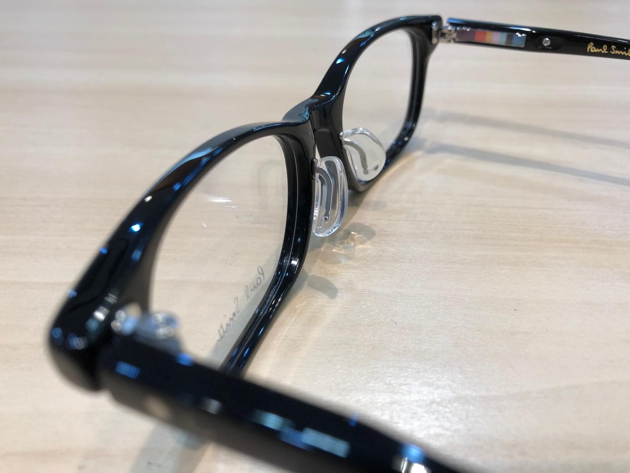 ポールスミス 品番:PSE-4000 カラー:OX レンズサイズ:49ミリ