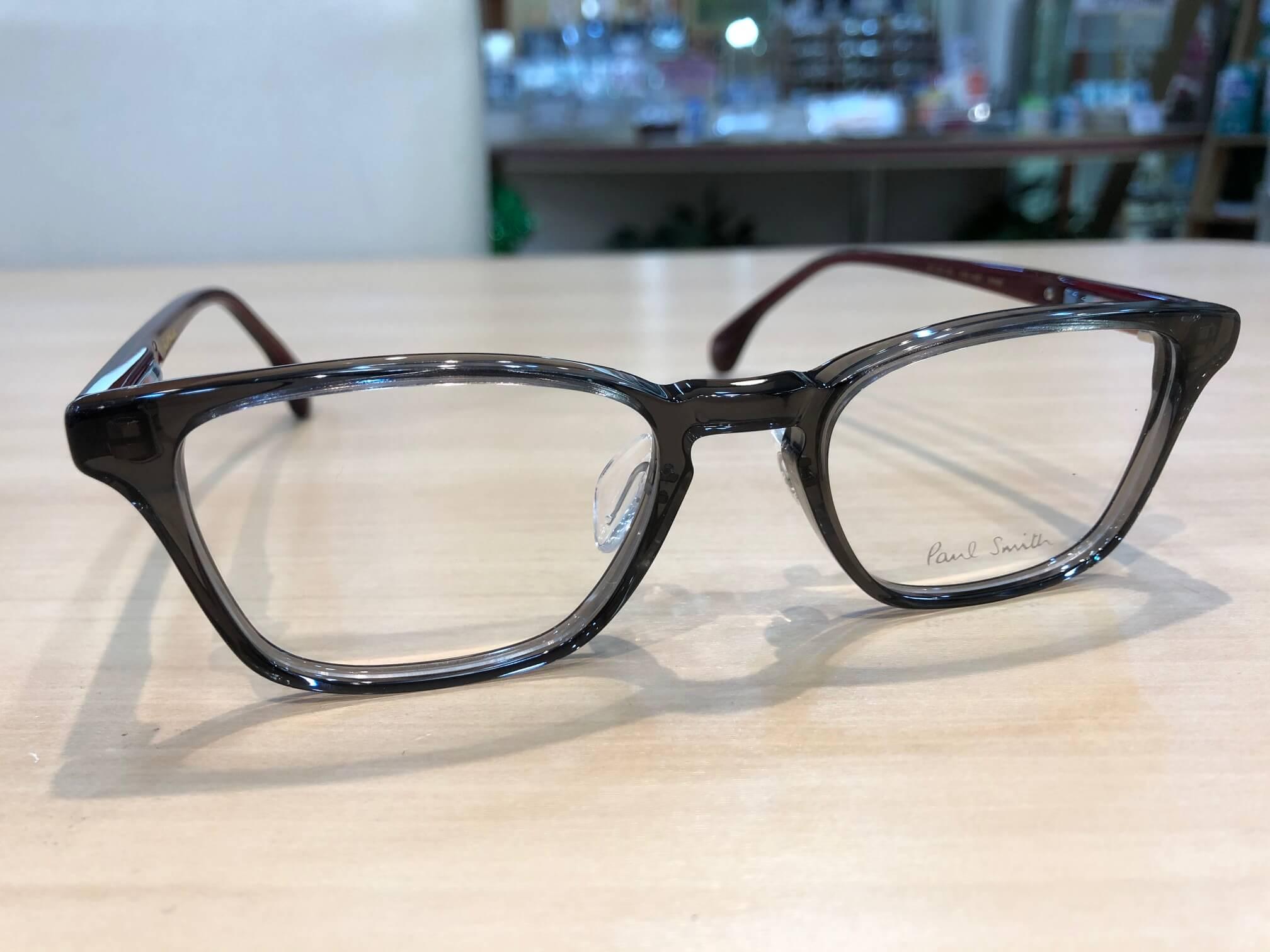 ポールスミス 品番:PSE-4001 カラー:BAMB レンズサイズ:52ミリ