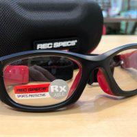 レックスペックス 品番:REC-RS51 カラー:MBRD レンズサイズ:53ミリ