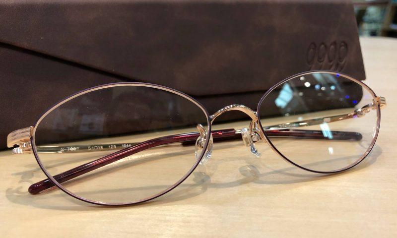 フォーナインズ 品番:S-760T カラー:1044 レンズサイズ:51ミリ
