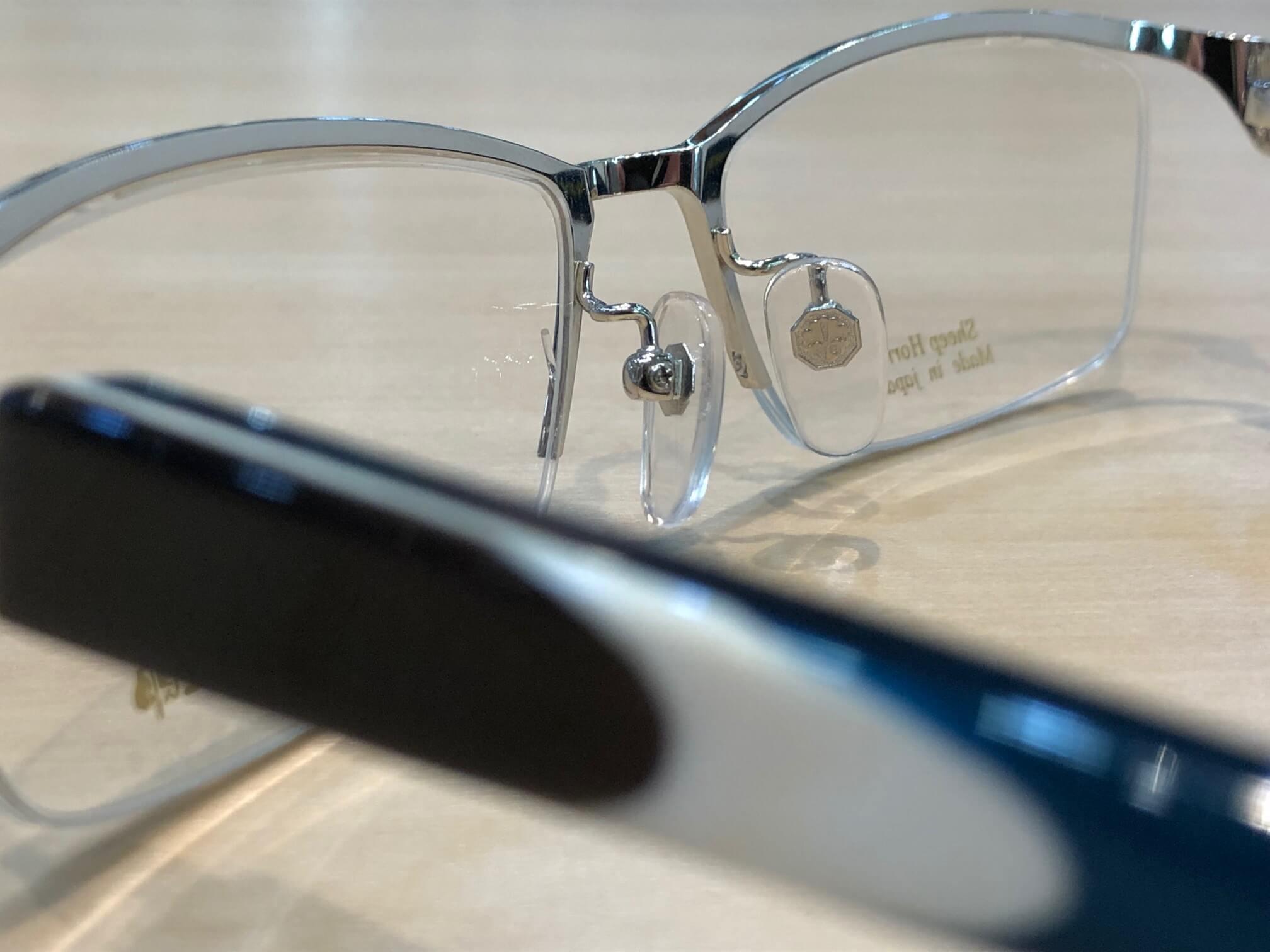中村勘三郎 品番:KN-2515 カラー:1 レンズサイズ:56ミリ