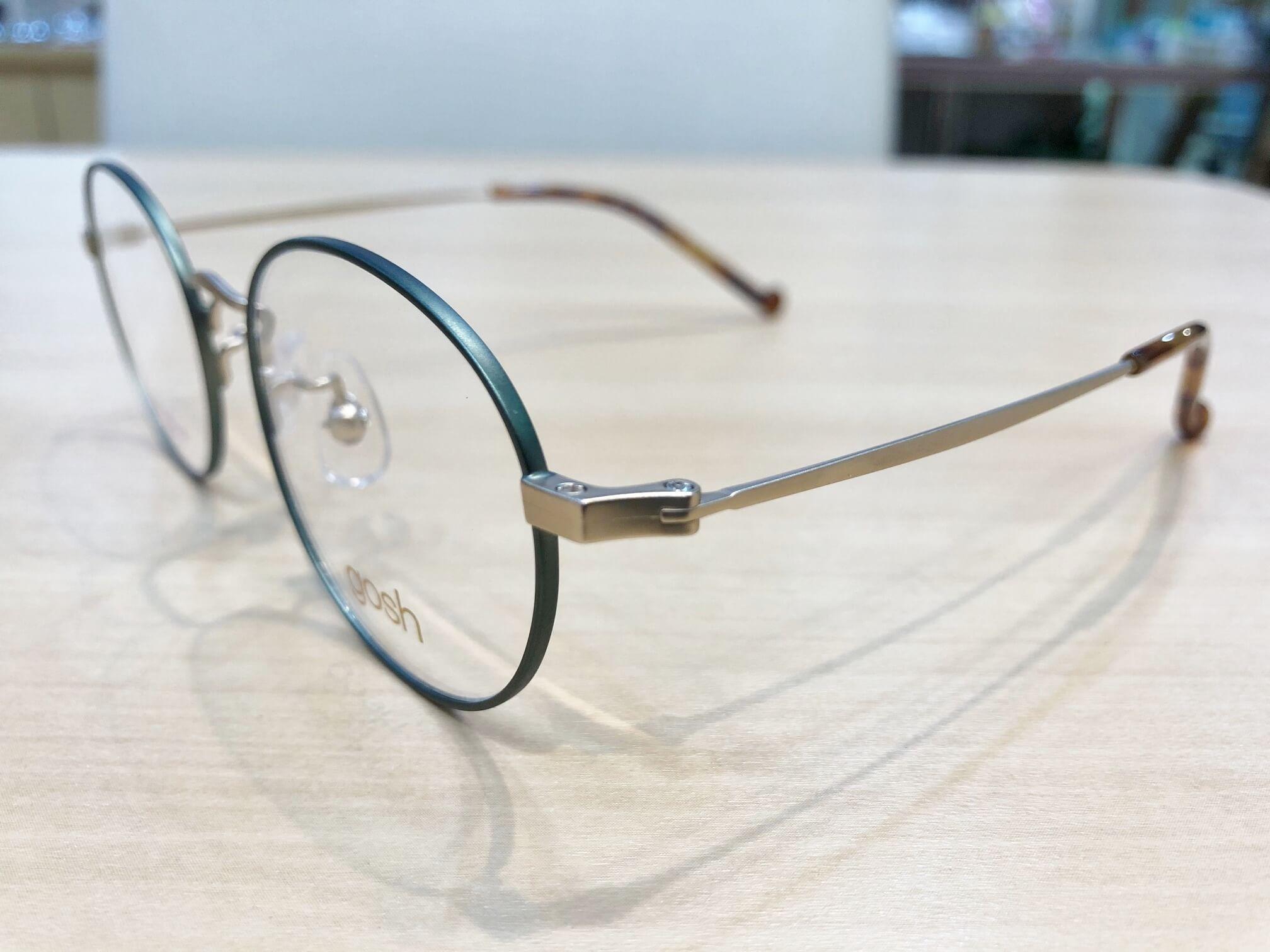 ゴッシュ 品番:gos-A-1004 カラー:1 レンズサイズ:47ミリ