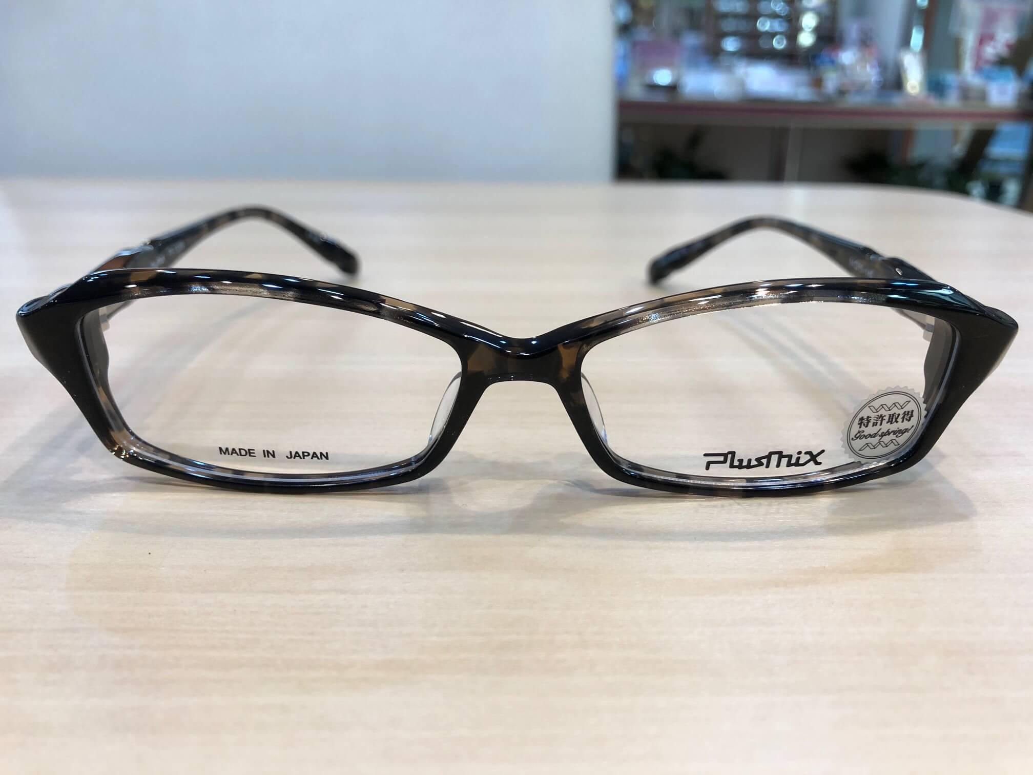 プラスミックス 品番:PX-13289 カラー:083 レンズサイズ:54ミリ