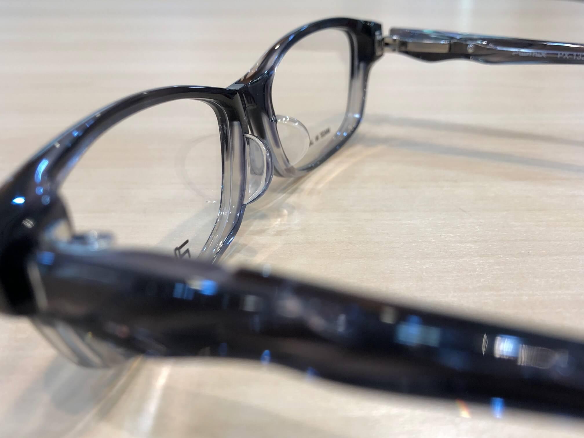 プラスミックス 品番:PX-13292 カラー:054 レンズサイズ:53ミリ