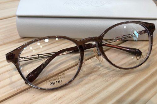 バネリーナ 品番:BA7013 カラー:1 レンズサイズ:49ミリ