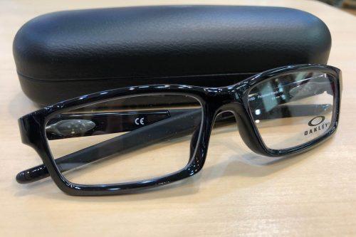 オークリークロスリンクユース 品番:OX8111 カラー:811101 レンズサイズ:53ミリ