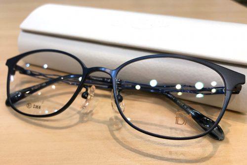 バネリーナ 品番:BA2014 カラー:3 レンズサイズ:51ミリ