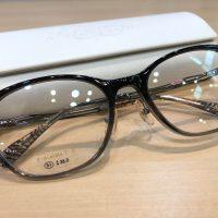バネリーナ 品番:BA7014 カラー:1 レンズサイズ:51ミリ