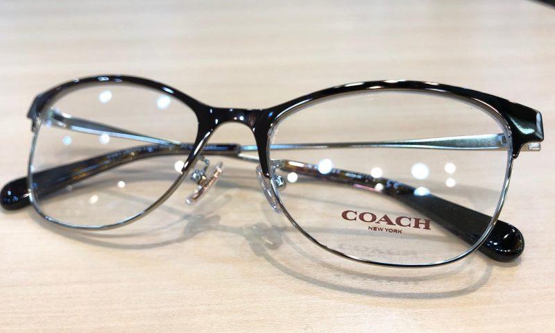 コーチ 品番:HC5111 カラー:9347 レンズサイズ:53ミリ
