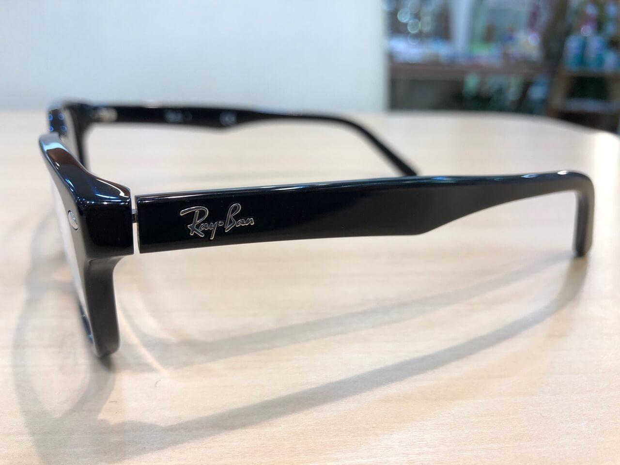 レイバン 品番:RB5345D カラー:2000 レンズサイズ:53ミリ